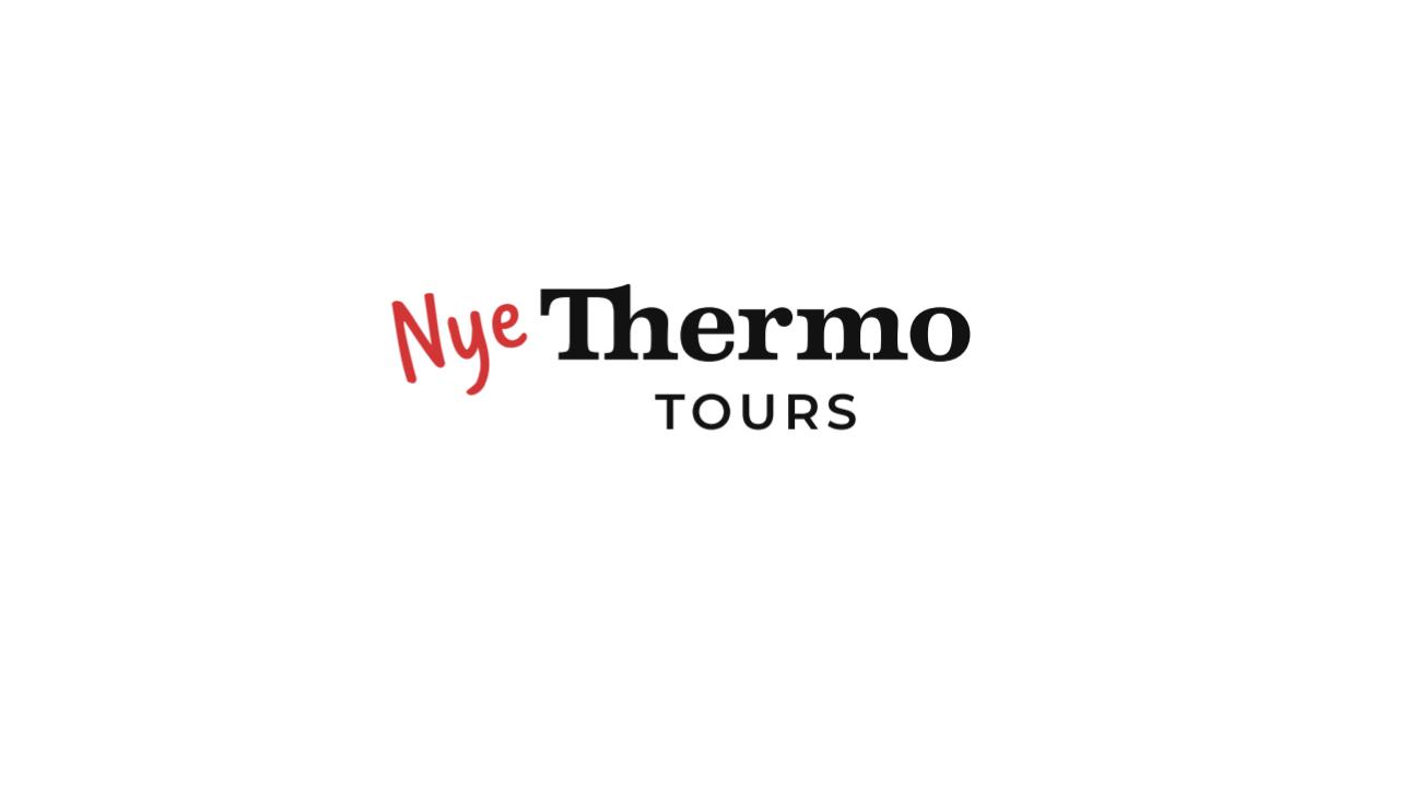 Nye Thermo!
